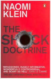 The Shock Docterine